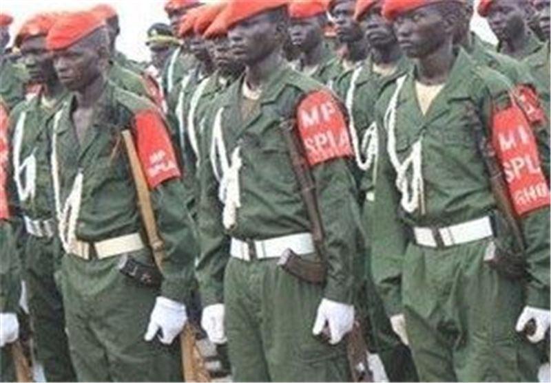 شورش مسلحانه در سودان، ارتش کنترل را به دست گرفت