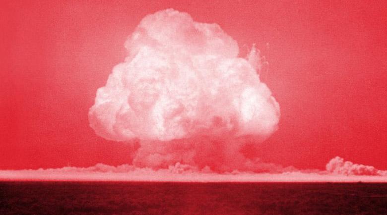 اقیانوس ها در سال 2019 با سرعت انفجار 5 بمب اتمی در هر ثانیه گرم تر شدند؛ باران های موسمی شدید و طوفان های ویرانگر از آثار این افزایش دما هستند