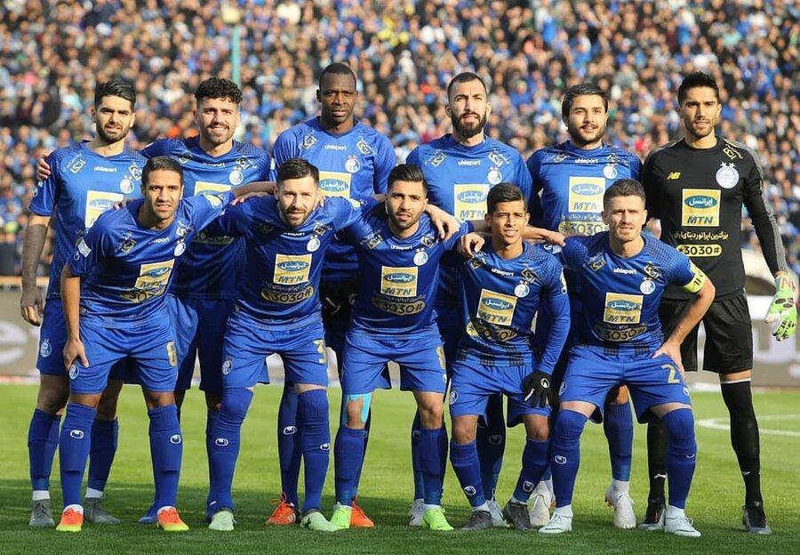 استقلال - الکویت در آستانه تعویق ، تصمیم جنجالی ای اف سی برای تیمهای ایرانی