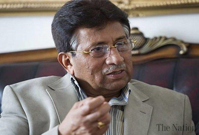 دیوان عالی پاکستان درخواست تجدیدنظر پرویز مشرف را رد کرد