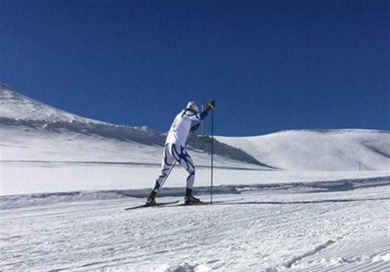 المپیک زمستانی جوانان، رتبه های 77 برای دو نماینده ایران در اسکی صحرانوردی
