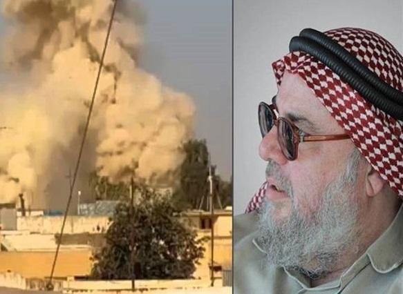 اعترافات مفتی داعشی، ارتباط با سعودی و صدور فتوای تخریب مساجد!