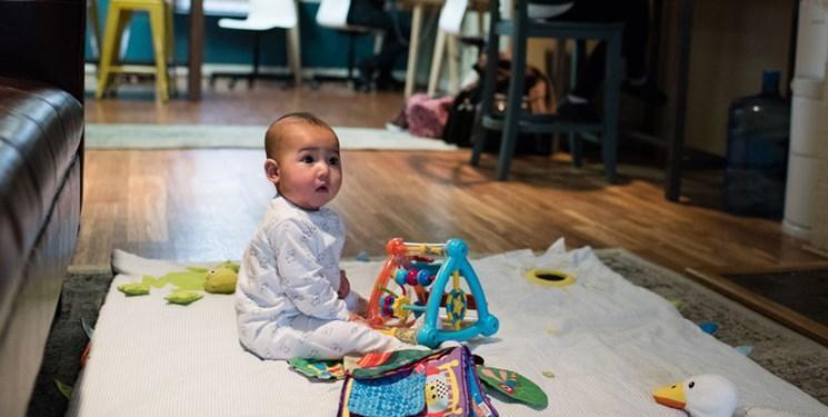 آمریکا ورود زنان خارجی باردار را محدود می نماید