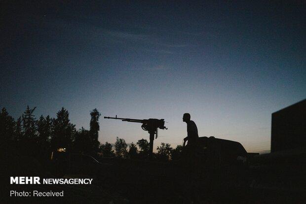 تشکیل کمیته نظامی مشترک میان طرفهای درگیر در لیبی