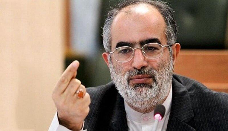 واکنش آشنا به انتقاد مشاور ارشد رئیس جمهور افغانستان از اظهارات روحانی