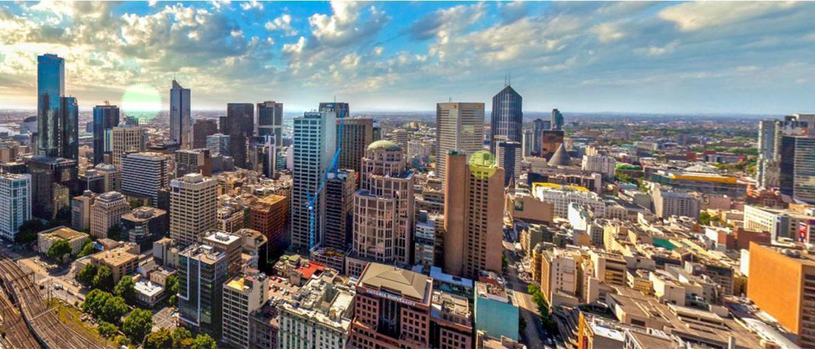 بهترین و بدترین شهرهای جهان برای زندگی از نگاه اکونومیست