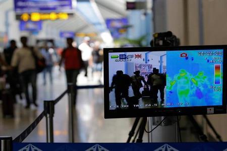 نصب دوربین های حرارتی در برخی مبادی کشور برای جلوگیری از ورود ویروس کرونا