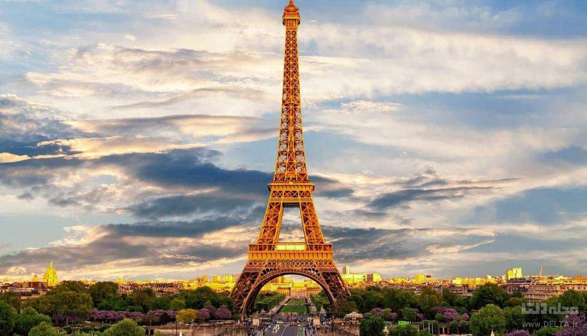 جاهای دیدنی پاریس ؛ از این مکان ها غافل نشوید!