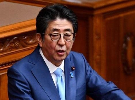 نخست وزیر ژاپن: نمی گذاریم ویروس کرونا به المپیک آسیب بزند