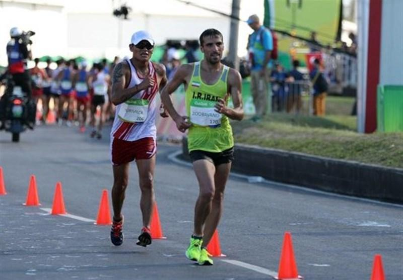 دعوت از 18 ورزشکار برای حضور در مسابقه پیاده روی 20 کیلومتر انتخابی تیم ملی