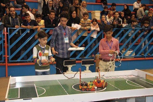 ثبت نام بیست و چهارمین دوره مسابقات نادکاپ شریف تمدید شد