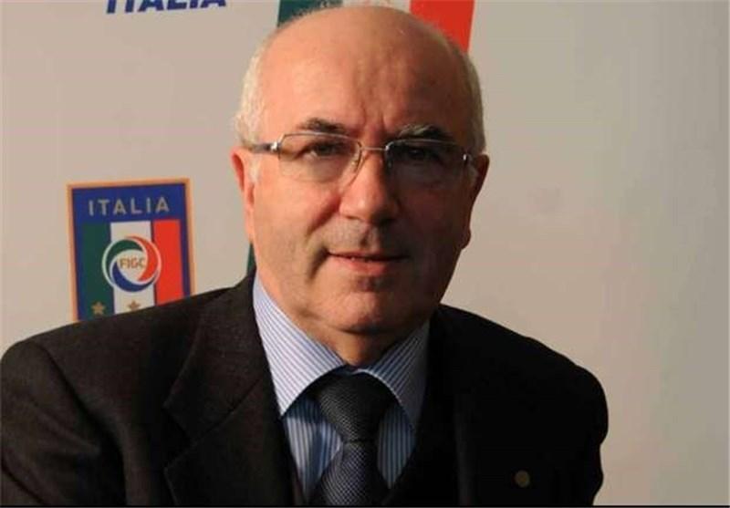 تاوکیو: می روم تا دورانی جدید برای تیم ملی ایتالیا شروع گردد