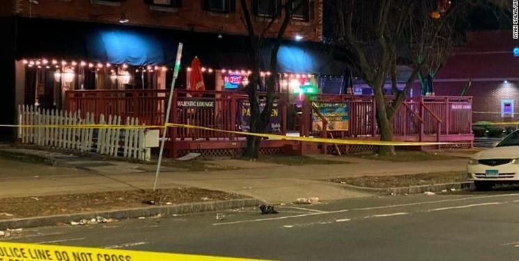 تیراندازی در باشگاه شبانه در آمریکا یک کشته و 4 مجروح برجا گذاشت