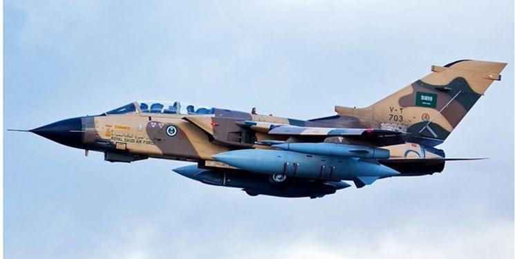 ائتلاف سعودی سقوط جنگنده خود در یمن را تأیید کرد