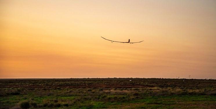 پرواز آزمایشی هواپیمای خورشیدی که یک سال بی وقفه پرواز می نماید
