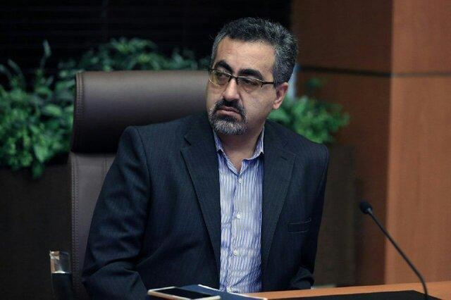واکنش وزارت بهداشت به نامه جعلی وزیر کشور به نمکی