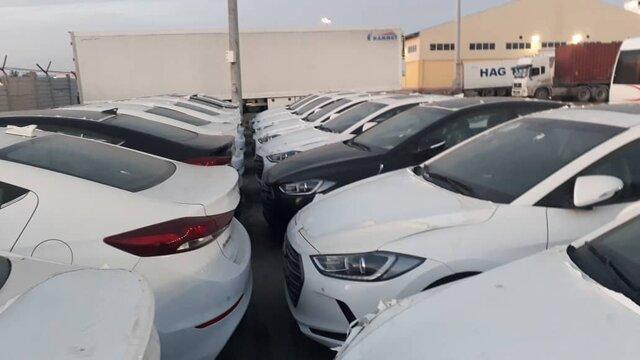 ترخیص خودروهای وارداتی قیمت ها را می شکند؟