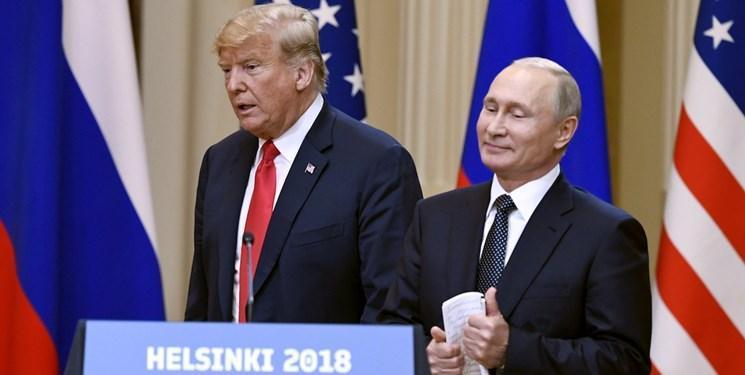مسکو ادعاهای جدید درباره مداخله روسیه در انتخابات آمریکا را مزخرف و بی اساس خواند
