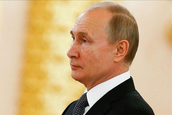 پوتین اوضاع ادلب سوریه را بررسی می کند