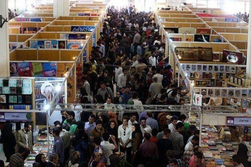 نمایشگاه کتاب تهران بهانه ای برای کتابسازی شده است