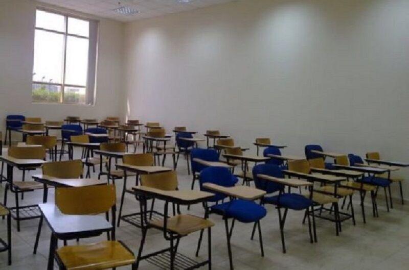 خبرنگاران اطلاعیه مدیریت بحران لرستان در مورد تعطیلی مدارس و مراکز آموزش عالی