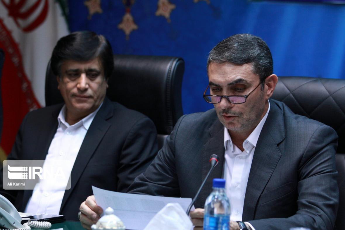 خبرنگاران ساعات کار دستگاه های اجرایی استان مرکزی تغییر کرد