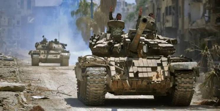 آزادسازی 5 منطقه در ادلب؛ خیز ارتش سوریه برای محاصره جبهه النصره