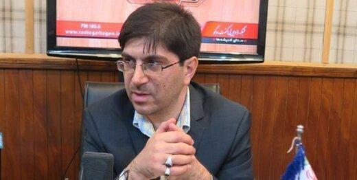 نماینده جدید تهران: سه بار ویزای آمریکا را گرفته ام ، شورای نگهبان تماسی با من نداشته است