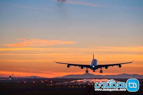 کدام خطوط هوایی پروازهای بین المللی خود را لغو کردند؟