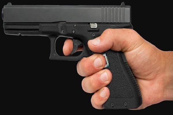 سیستم مدرن امنیتی بایوفایر؛ شلیک با اثر انگشت!