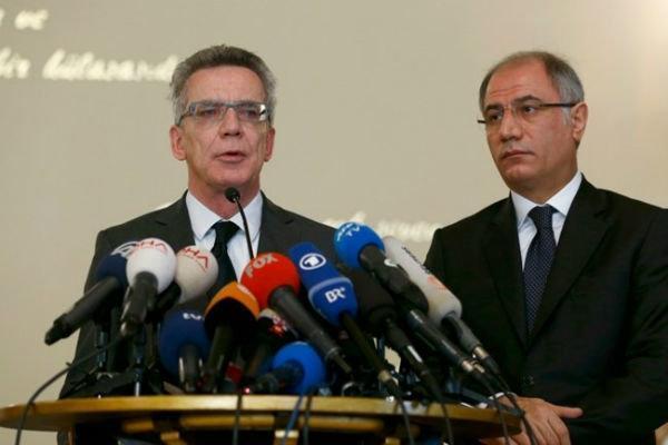 بازداشت یک مظنون مرتبط با انفجار استانبول