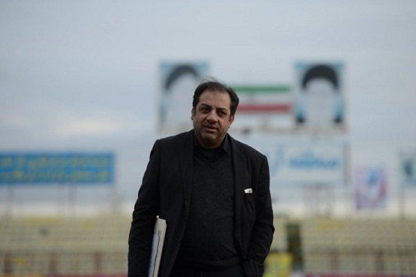 تاکید بر برگزاری لیگ برتر فوتبال، مهدی: منتظر ابلاغ جدید هستیم