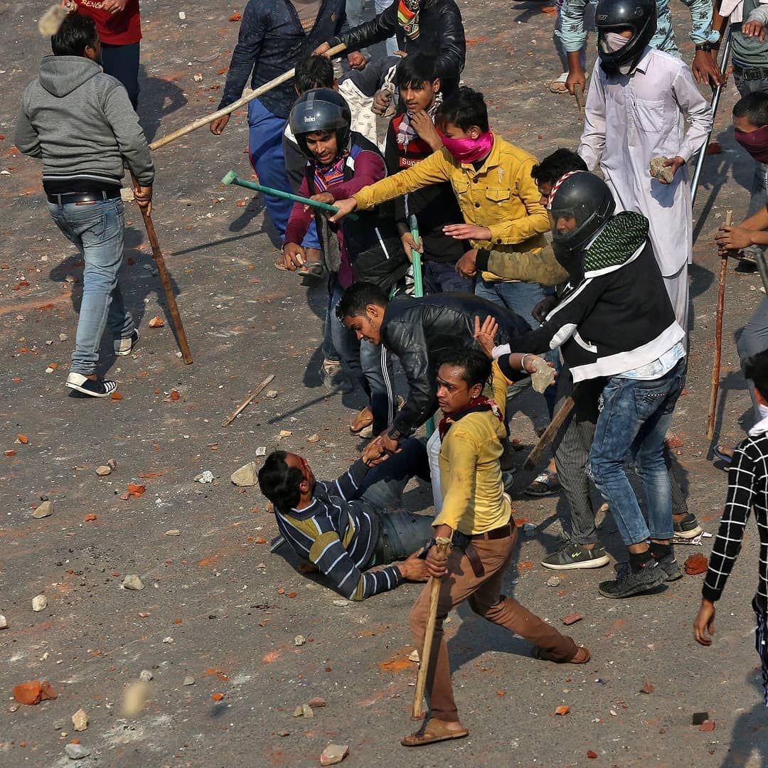 خشونت هندو ها علیه مسلمانان در هند به شدت افزایش یافته است