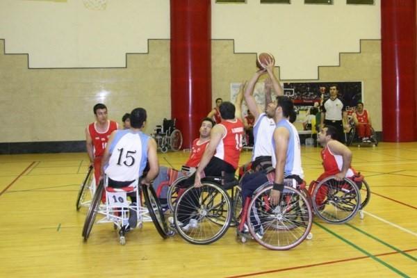 رقابت های جهانی بسکتبال با ویلچر جوانان - کانادا؛ انگلیس حریف ملی پوشان ایران در مرحله یک هشتم نهایی