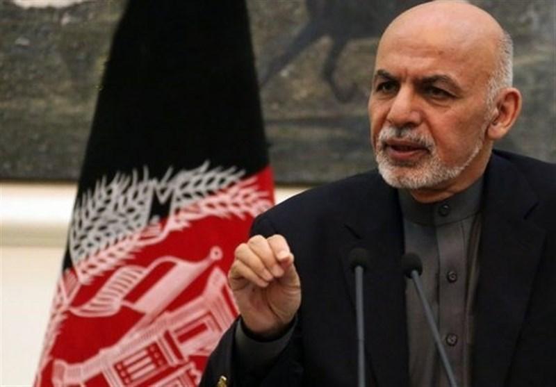 شرط رئیس جمهور افغانستان برای آزادی زندانیان طالبان