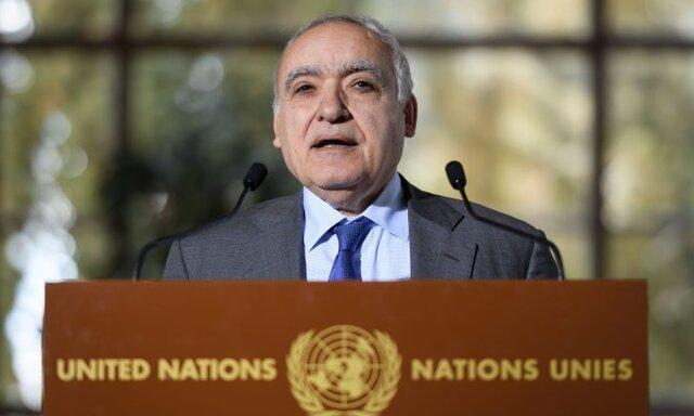 نماینده ویژه سازمان ملل در لیبی به خاطر شرایط سلامتی اش استعفا داد