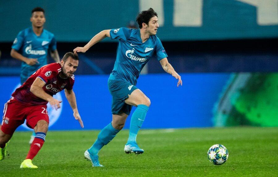 اسکوچیچ از لژیونرهای فوتبال ایران رضایت دارد