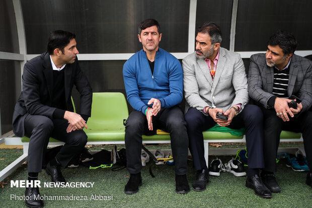 تکلیف کریم باقری با تیم ملی مشخص شد، خبری از قرارداد نیست!