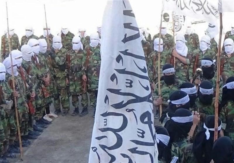 طالبان حمله به مصلای شهید مزاری در غرب کابل را رد کرد