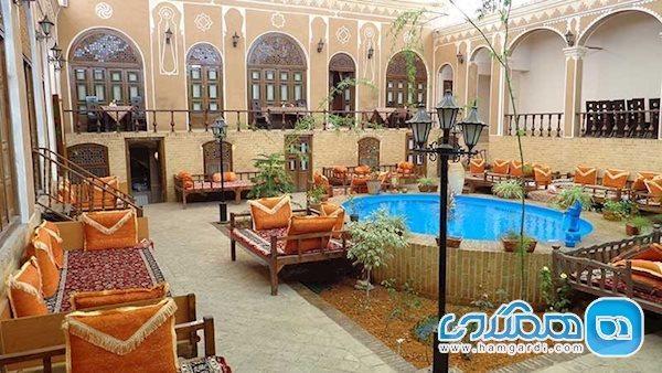 ممنوعیت پذیرش مسافر در اقامتگاه های یزد اعلام شد