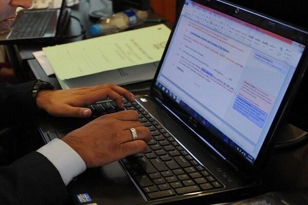 میزان مصرف و سرعت اینترنت در تعطیلات کرونایی