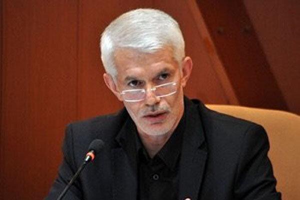 شروین اسبقیان رئیس فدراسیون جانبازان و معلولان شد
