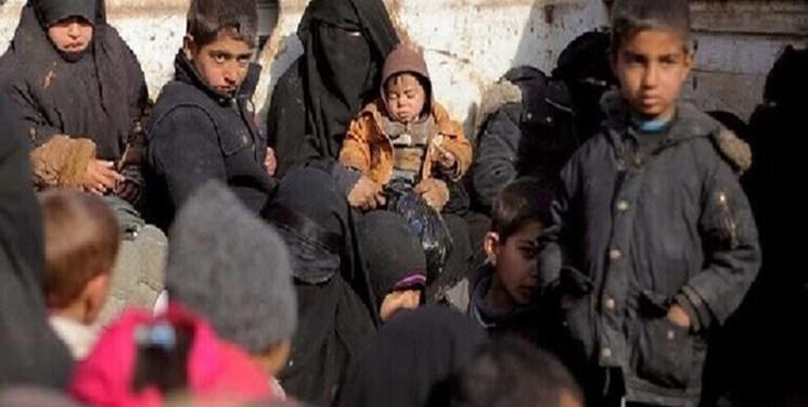 عراق 112 کودک داعشی اهل جمهوری آذربایجان را تحویل باکو داد