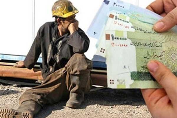 پرداخت غرامت دستمزد به کارگران مبتلا به ویروس کرونا