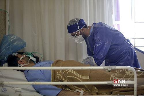 بیمار 91 ساله کرونایی از بیمارستان پاستور بم مرخص شد