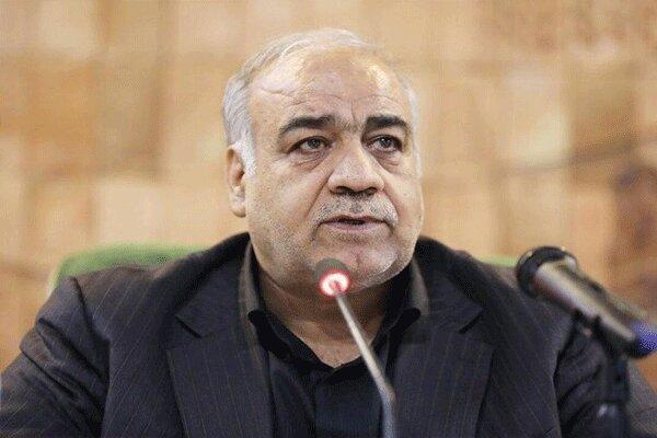 استاندار کرمانشاه: سال 99 را با شعار پیروزی بر کرونا شروع می کنیم