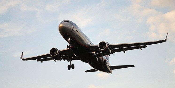 انجام پرواز هواپیماها بر اساس ساعت رسمی کشور