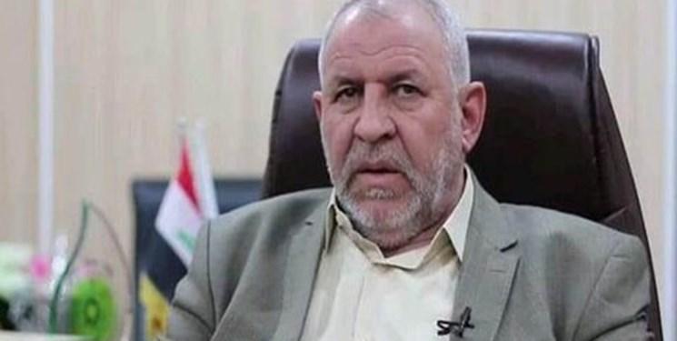 عضو مجلس عراق: عقب نشینی نظامیان آمریکایی از عراق، صوری است