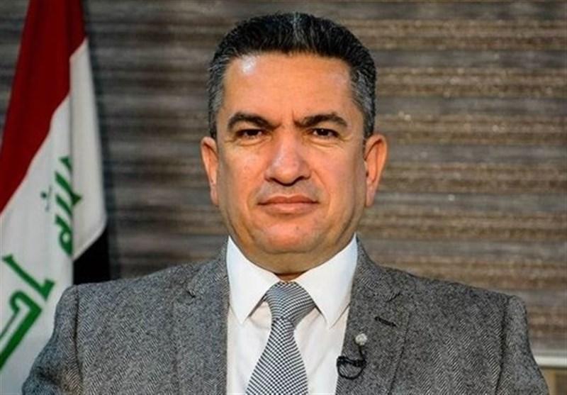 عدنان الزرفی از تماس با تمامی طرف ها برای تشکیل کابینه جدید عراق اطلاع داد