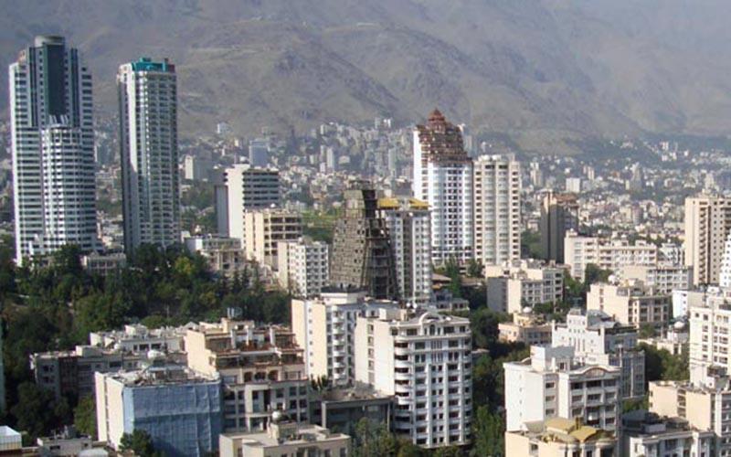 کاهش 87 درصدی معاملات آپارتمان در تهران بخاطر کرونا
